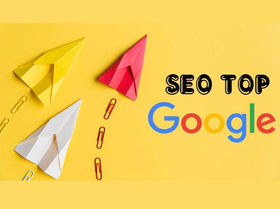 Làm sao để seo top Google nhanh nhất?