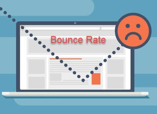 Bounce rate là gì? Tại sao nó lại được nhiều người quan tâm như vậy?