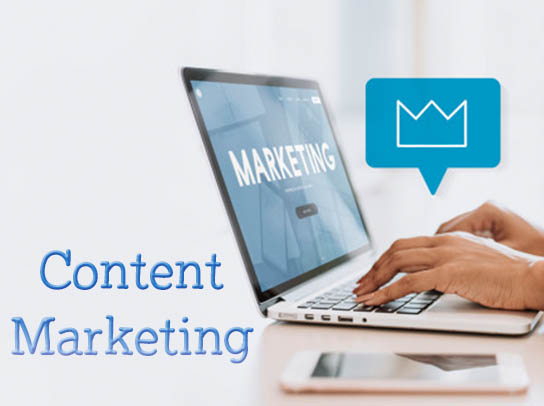 Content Marketing là gì? Vị thế của Content Marketing trong kinh doanh online