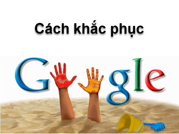 Cải thiện các nguyên nhân gây Sandbox sẽ nhanh chóng giúp website thoát khỏi hình phạt của Google.