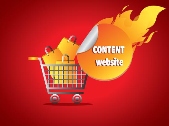 Viết content trên website như thế nào để tăng liên hệ mua hàng?