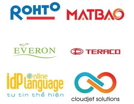 Khách hàng sử dụng dịch vụ Marketing Online của GOBRANDING