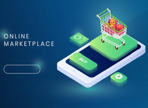 Marketplace là gì? Có nên kinh doanh online trên Marketplace?