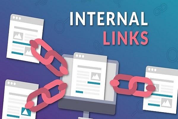 Tối ưu Internal Link là một yếu tố để Sitelink xuất hiện.