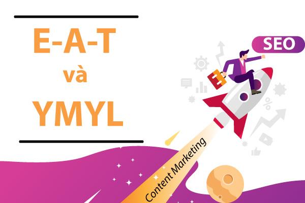 E-A-T rất quan trọng với các trang web thuộc YMYL.
