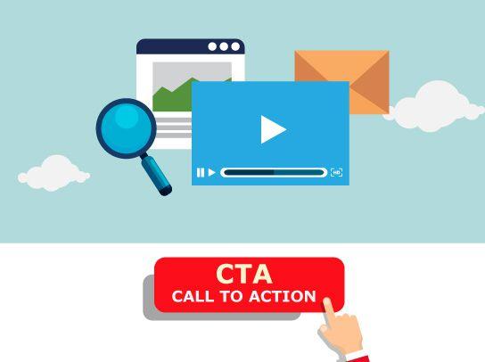 CTA là gì? Hướng dẫn tối ưu CTA tăng tỷ lệ chuyển đổi trong Marketing Online