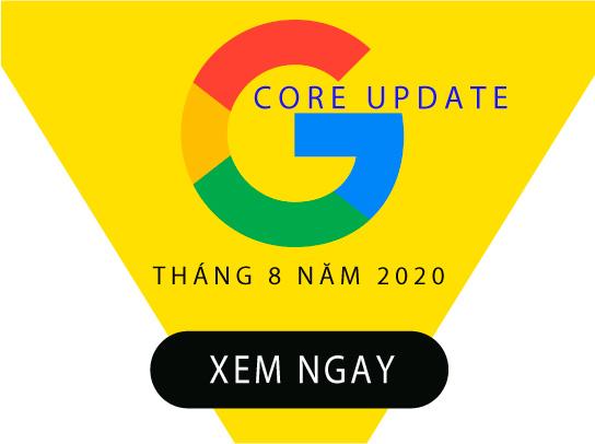 Thứ hạng biến động mạnh – Google đang cập nhật thuật toán tháng 08/2020?