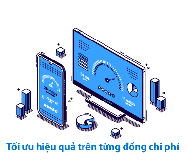 Dịch vụ SEO sài gòn tối ưu chi phí Marketing