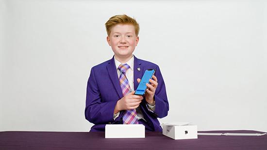 Apple thu hút người có ảnh hưởng truy cập sớm vào IphoneX