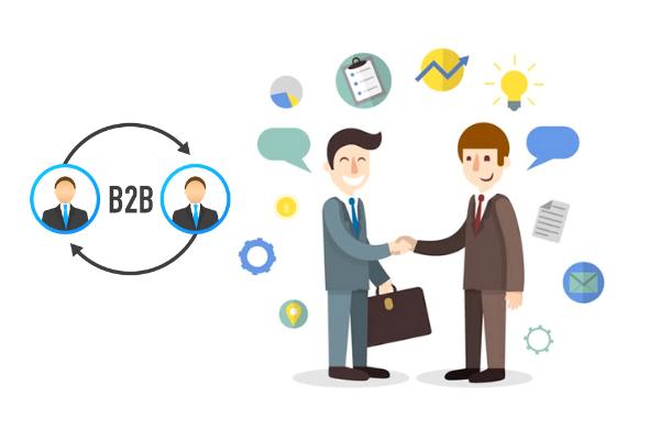 mối quan hệ khách hàng và doanh nghiệp trong mô hình b2b