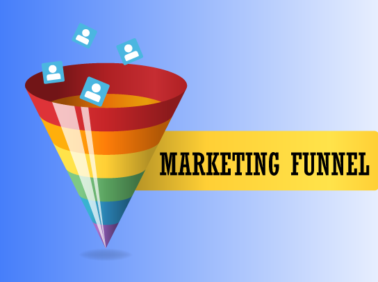 Phễu Marketing là gì? So sánh Marketing Funnel của B2B và B2C