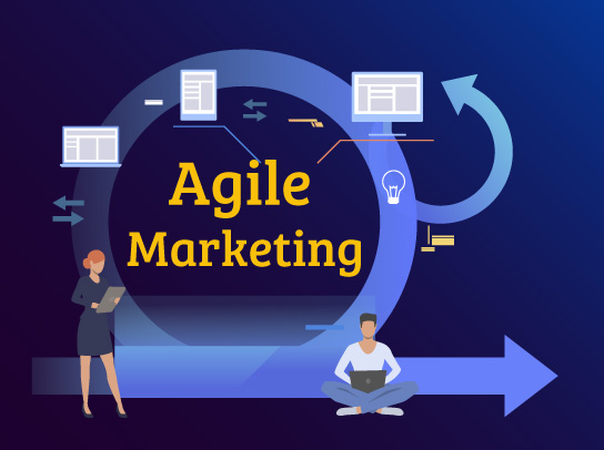 Agile Marketing là gì? Ứng dụng Scrum trong Agile Marketing
