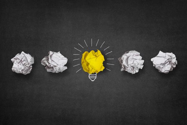 Liên tục cải tiến văn hóa doanh nghiệp nhờ việc đề cao ý tưởng của nhân viên.
