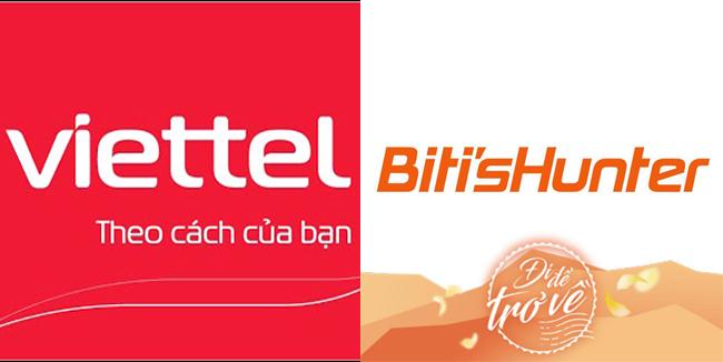 Thông điệp truyền thông của Bitis và Viettel