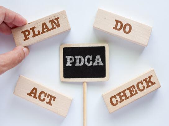 PDCA là gì? Vì sao doanh nghiệp nên áp dụng chu trình PDCA?