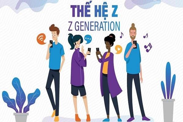 thế hệ z genz