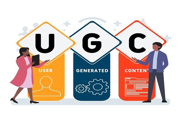 nội dung do người dùng tạo ra (User-Generated Content)