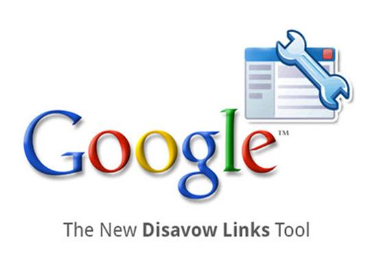 Hướng Dẫn Sử Dụng Công Cụ Disavow Link Tools